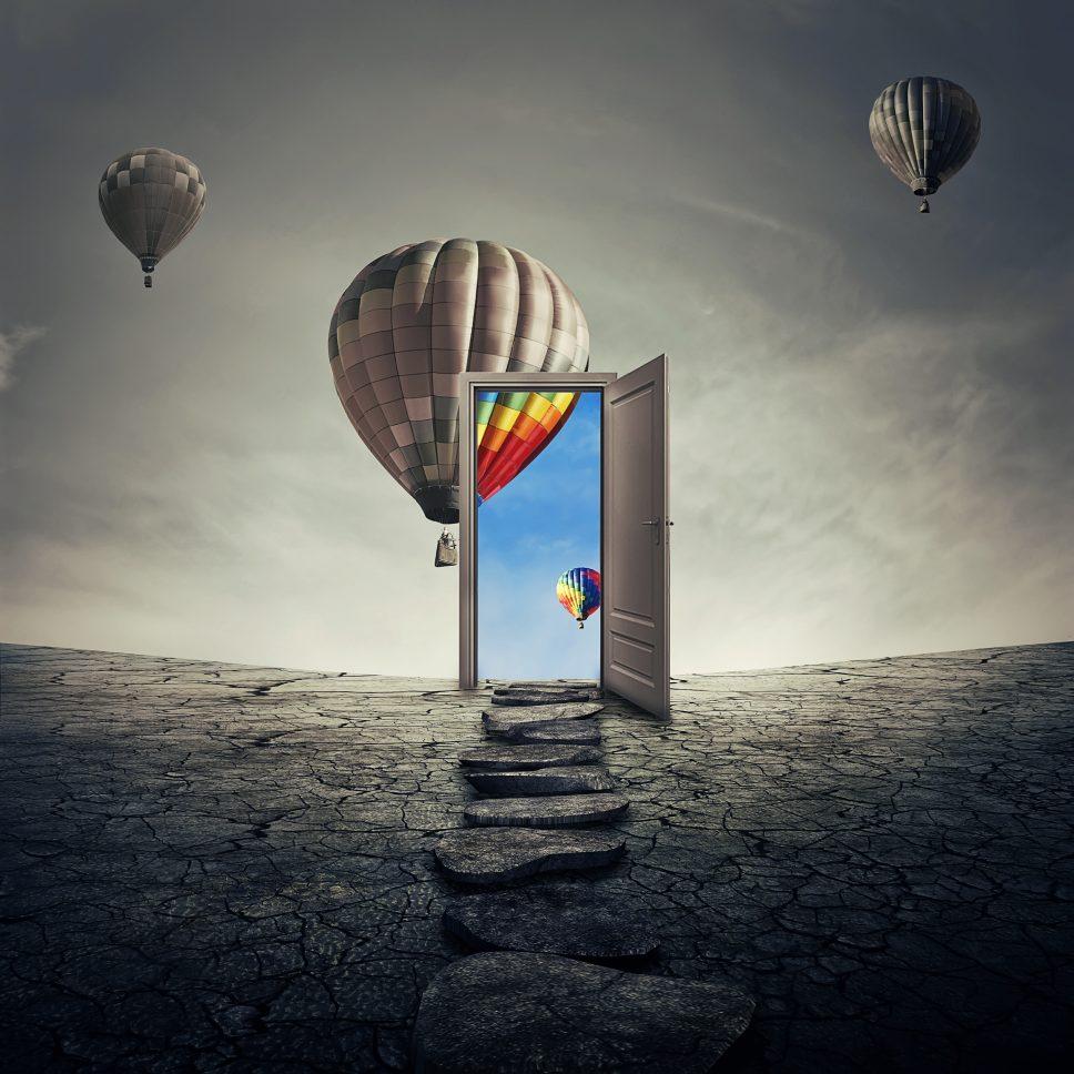 Door to Mediumship